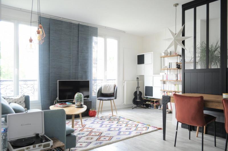 Sale apartment Le raincy 299000€ - Picture 1