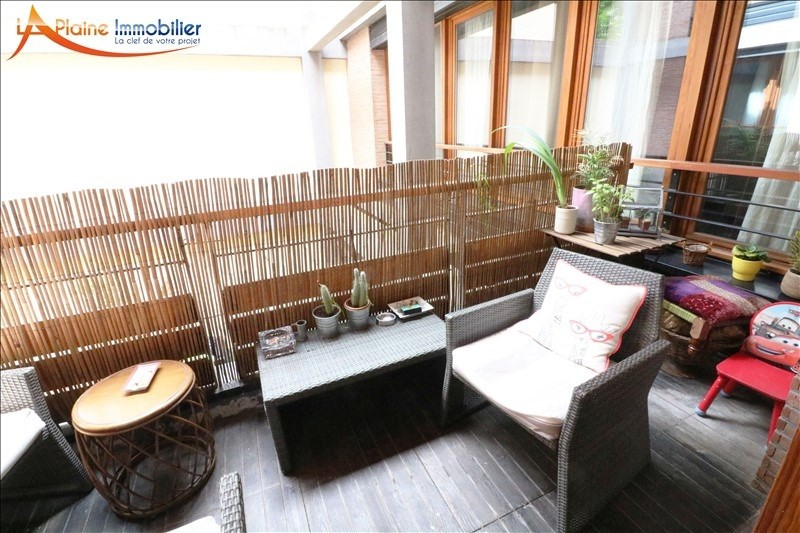 Sale loft/workshop/open plan La plaine saint-denis 399 000€ - Picture 5