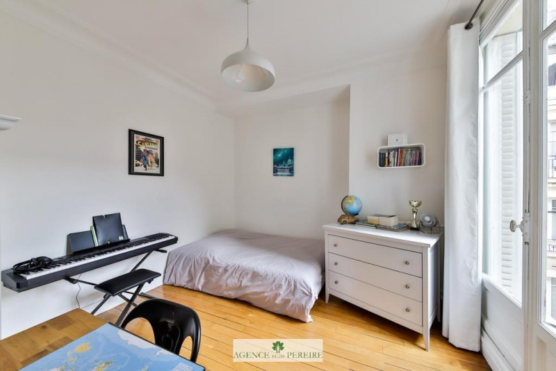 Vente de prestige appartement Paris 17ème 1 380 000€ - Photo 7