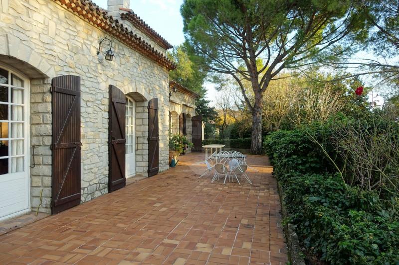 Vente de prestige maison / villa Allauch 620000€ - Photo 3
