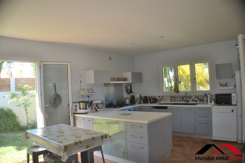 Vente maison / villa Saint louis 349 000€ - Photo 6