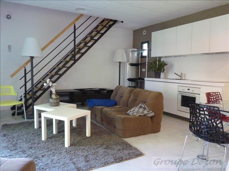 Vente maison / villa Gratentour 179900€ - Photo 4