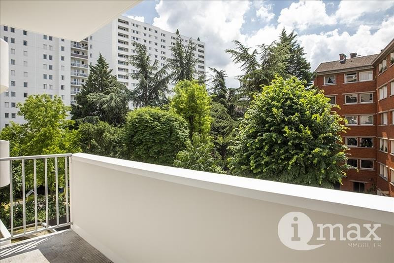 Sale apartment Levallois perret 709 000€ - Picture 3
