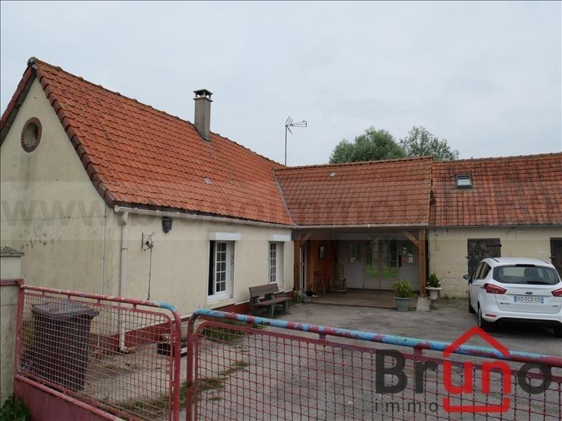 Vendita casa Favieres 223900€ - Fotografia 1