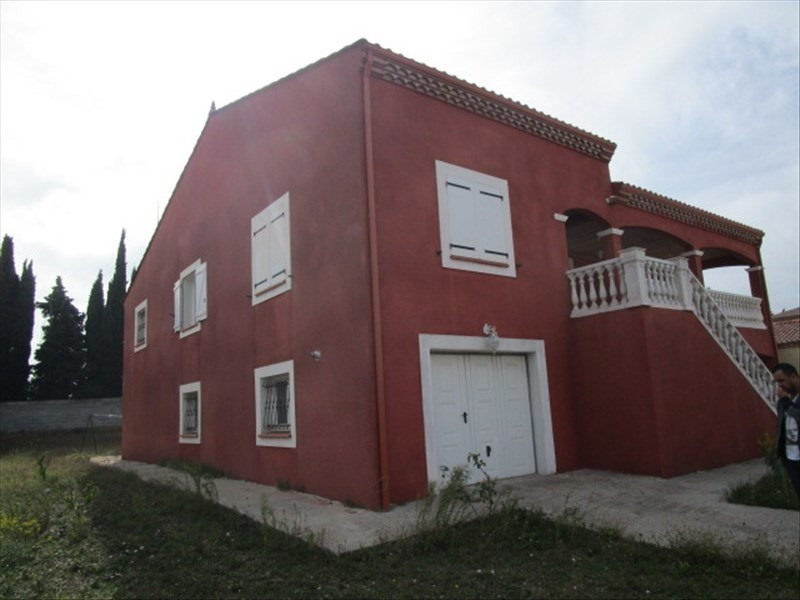 Sale house / villa Carcassonne 288 700€ - Picture 1