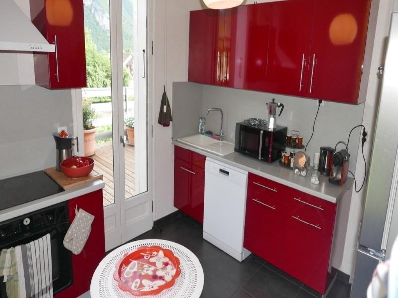 Vente appartement Faverges seythenex 260000€ - Photo 4
