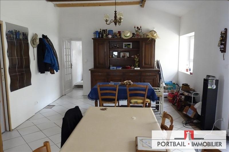 Vente maison / villa Donnezac 126000€ - Photo 3