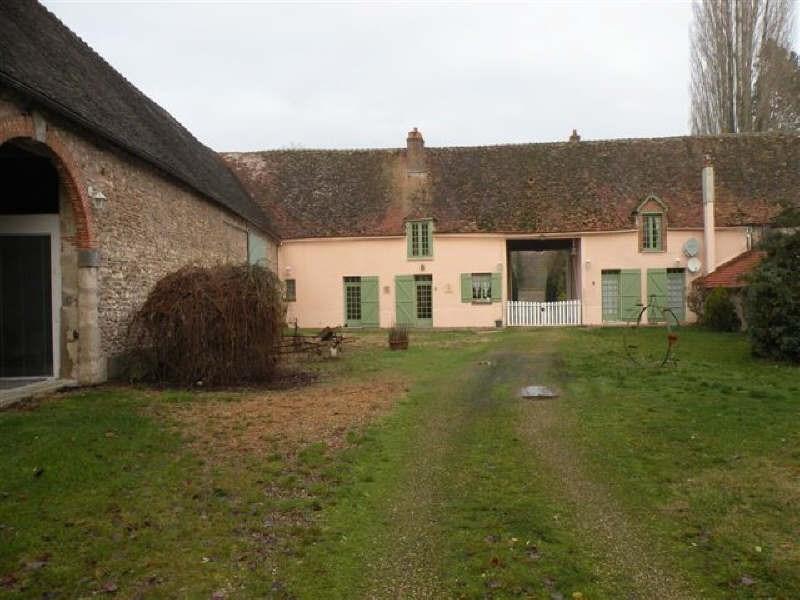 Vente maison / villa Epernon 540800€ - Photo 4