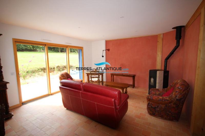 Vente maison / villa Bannalec 325000€ - Photo 5