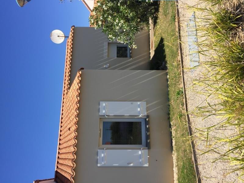 Vente maison / villa St vincent sur jard 169520€ - Photo 2