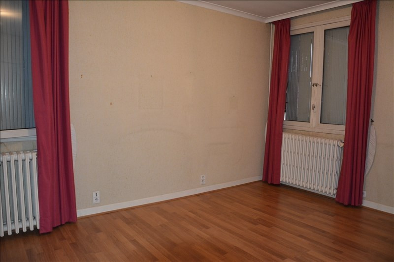 Sale apartment Mazamet 135 000€ - Picture 4