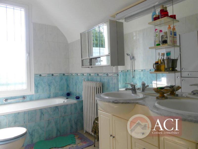 Sale house / villa Pierrefitte sur seine 472500€ - Picture 10
