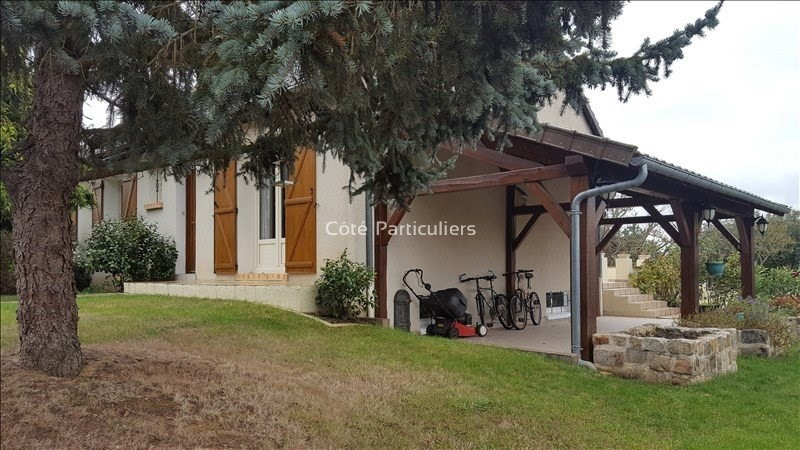 Vente maison / villa Vendôme 141 615€ - Photo 7