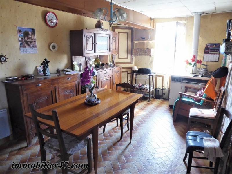 Vente maison / villa Saint salvy 79 900€ - Photo 9