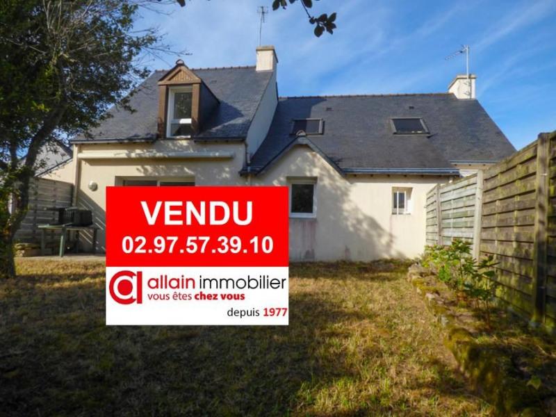 Vendita casa Locmariaquer 316450€ - Fotografia 1