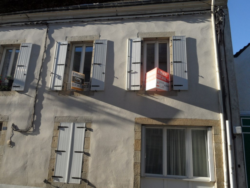 Vendita appartamento Auray 99200€ - Fotografia 5
