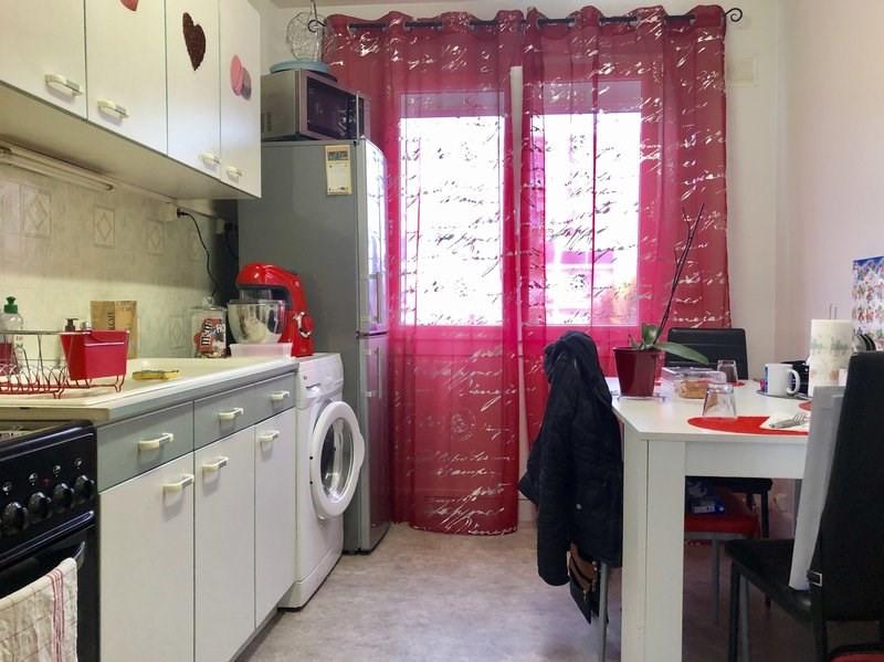 Sale apartment Caen 106500€ - Picture 4