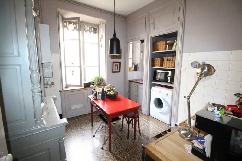 Vente appartement Grenoble 250000€ - Photo 2