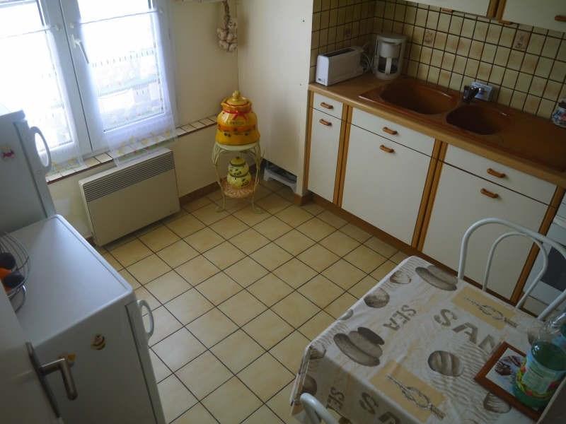 Vente appartement Chanteloup les vignes 130000€ - Photo 4