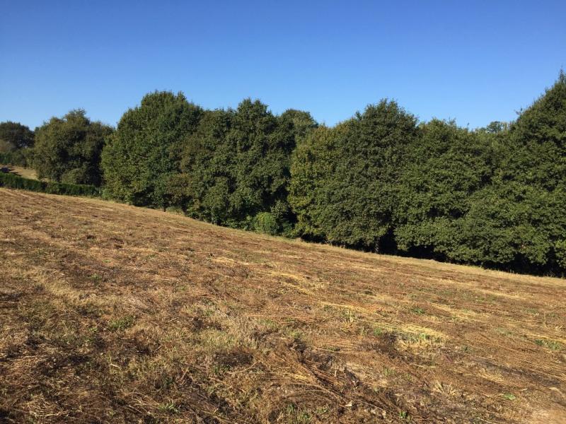 Vente terrain Pontonx sur l adour 88000€ - Photo 2