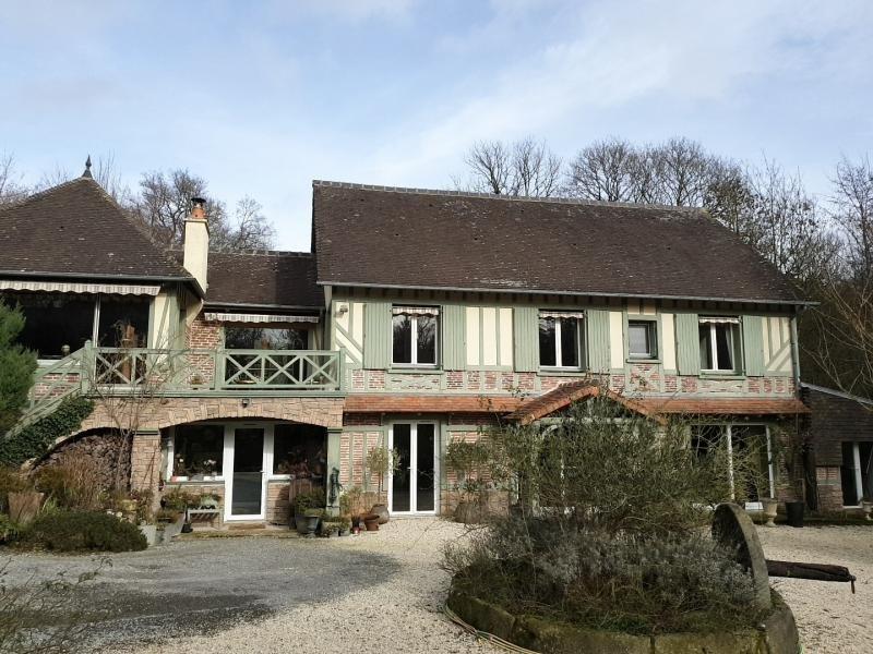 Vente maison / villa Bagnoles de l orne 327600€ - Photo 2