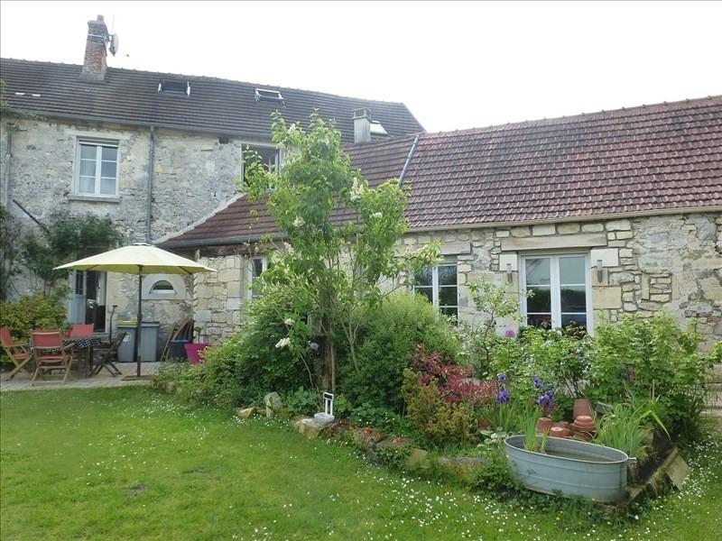 Vente maison / villa Fleurines 299000€ - Photo 1