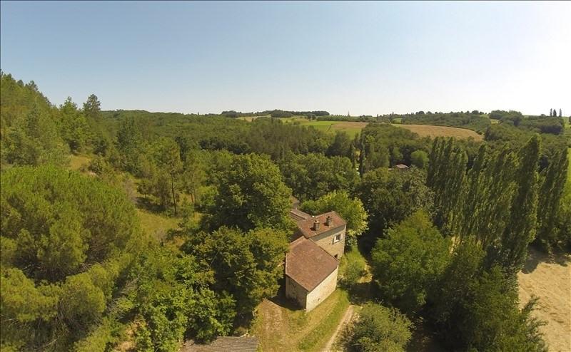 Sale house / villa St germain de belves 397500€ - Picture 5