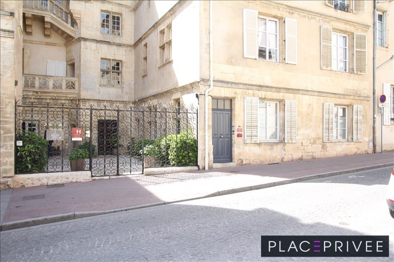 Rental apartment Nancy 725€ CC - Picture 2
