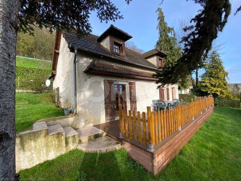 Proche Les Andelys - Maison 3 chambres