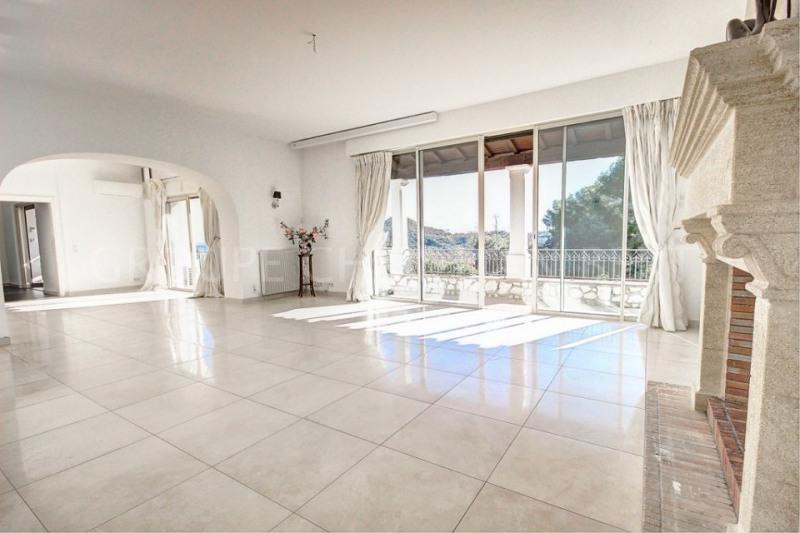 Vente de prestige maison / villa Mandelieu 1350000€ - Photo 8