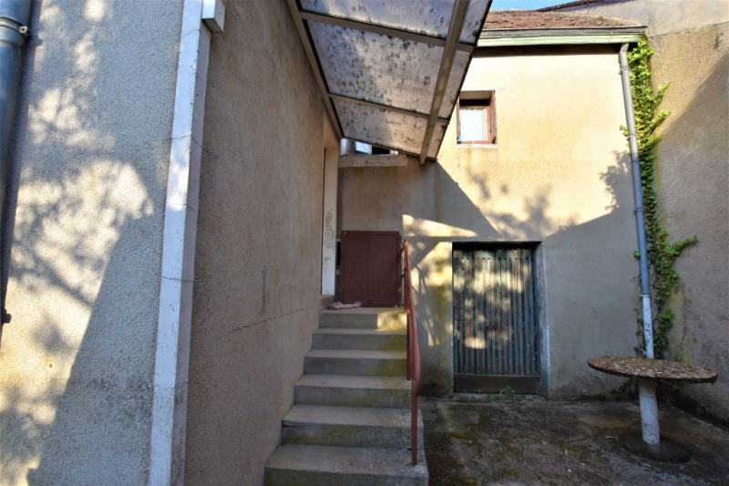 Sale house / villa Montoire sur le loir 29000€ - Picture 7