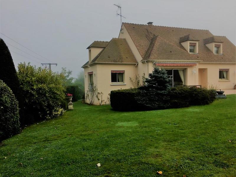 Sale house / villa Droue-sur-drouette 445000€ - Picture 2
