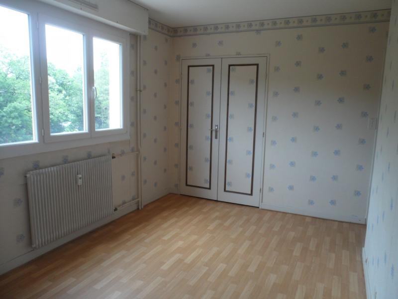 Sale apartment Perrigny 118000€ - Picture 5