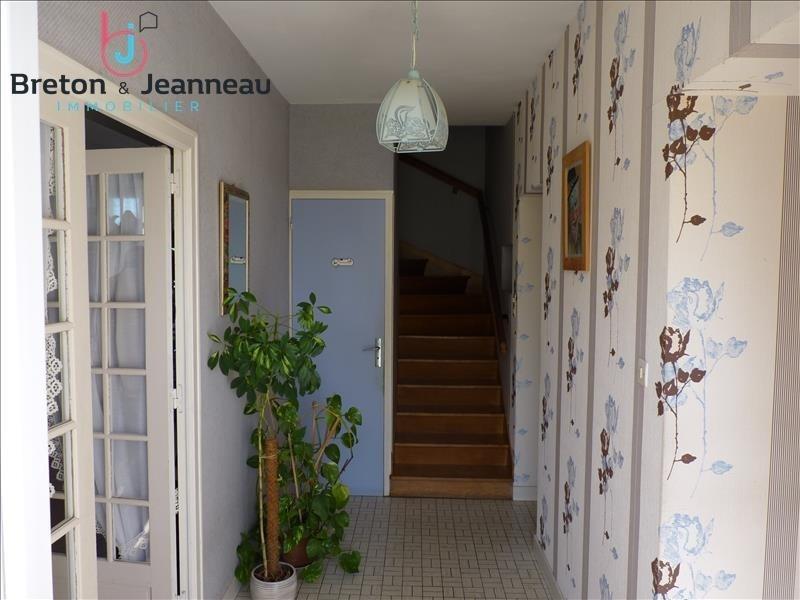 Vente maison / villa Craon 213200€ - Photo 7