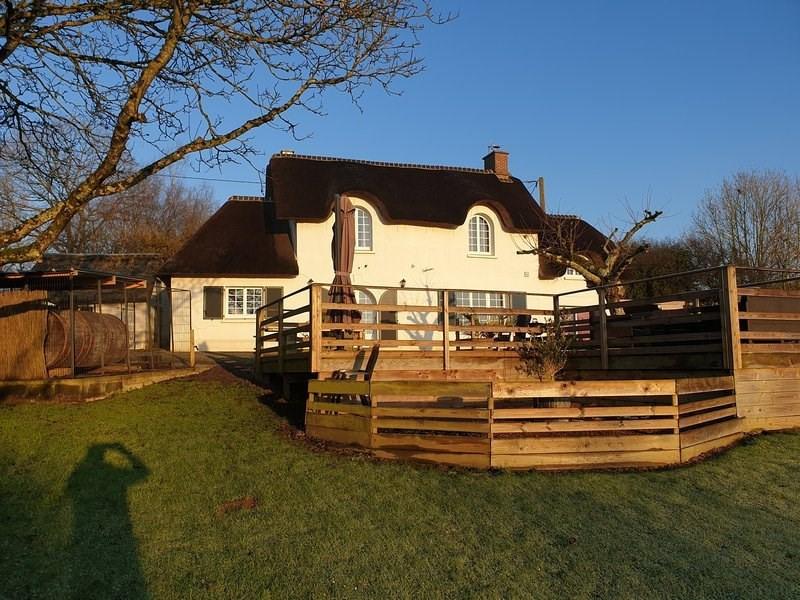 Verkoop  huis Mont bertrand 213000€ - Foto 2