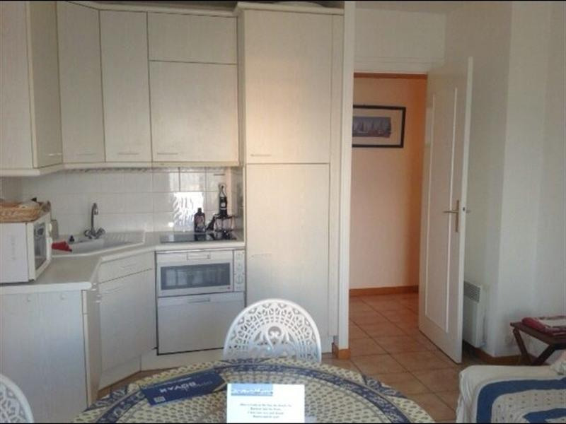 Vacation rental apartment Royan 660€ - Picture 11