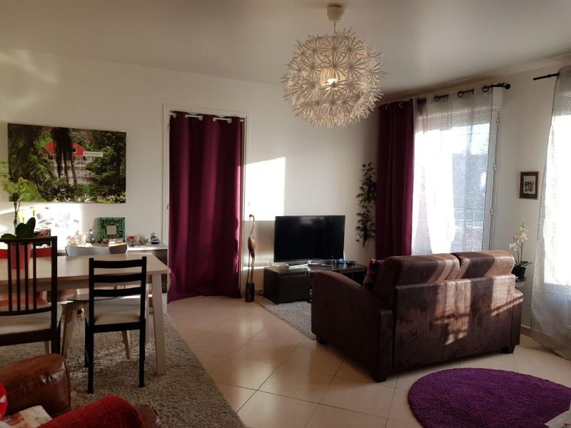 Location appartement Villiers sur marne 879€ CC - Photo 1