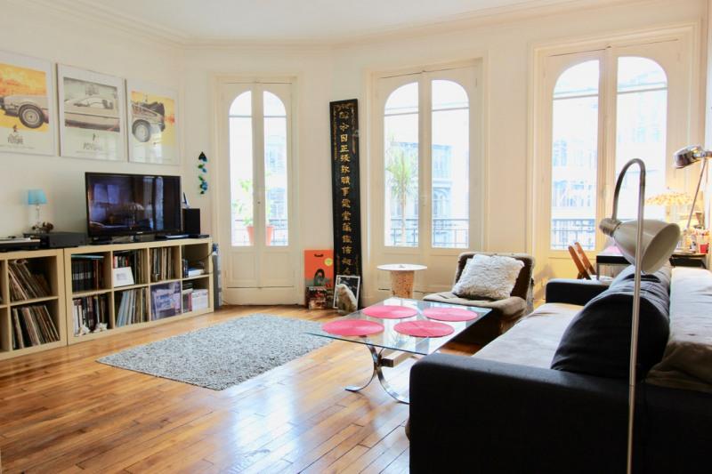 Vendita appartamento Paris 2ème 640000€ - Fotografia 1