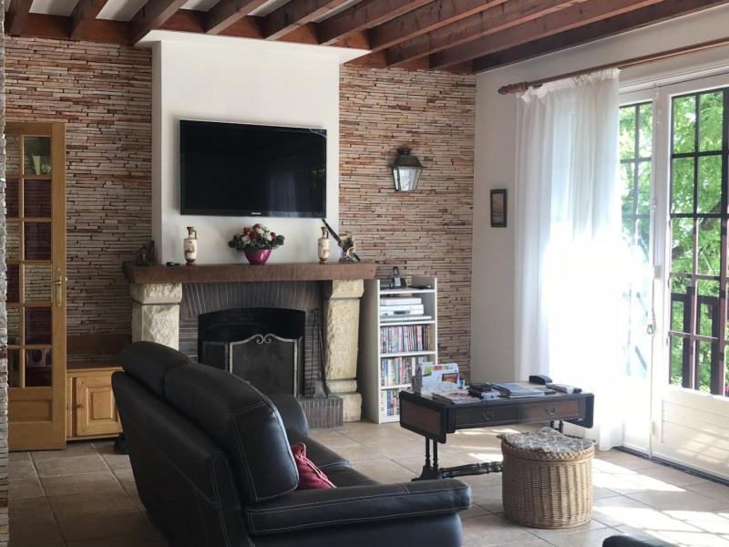 Vendita casa Villennes sur seine 787500€ - Fotografia 4