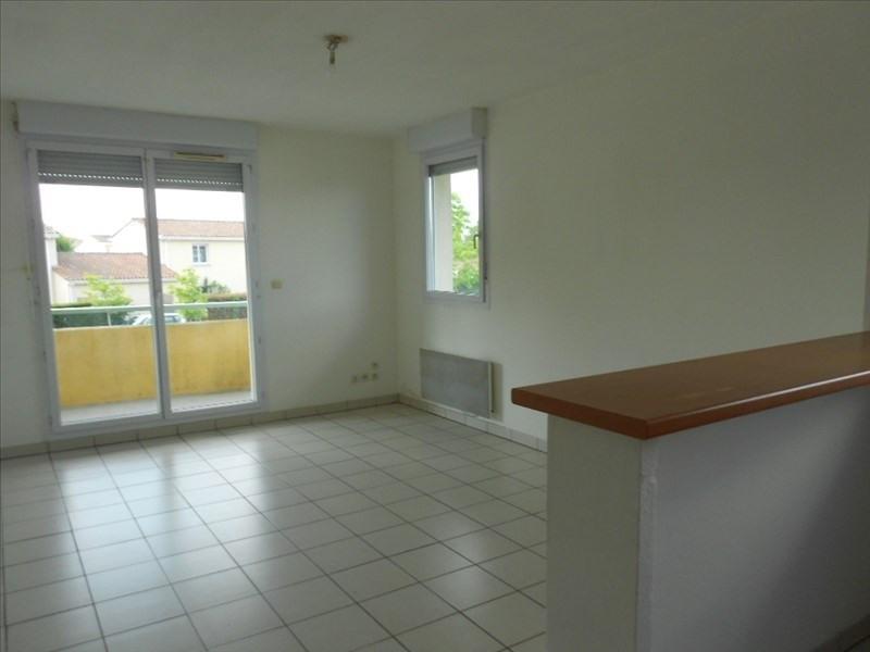 Sale apartment St lys 97500€ - Picture 3