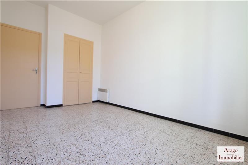Rental apartment Rivesaltes 660€ CC - Picture 6