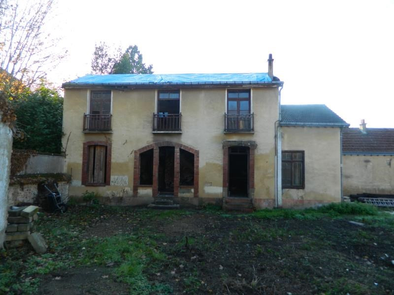 Vente maison / villa Maintenon 259 700€ - Photo 1