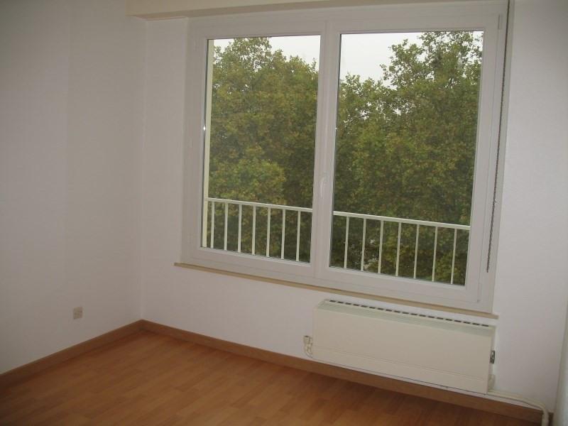 Rental apartment Illkirch graffenstaden 611€ CC - Picture 5