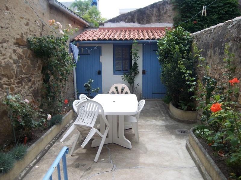 Sale house / villa Les sables-d'olonne 386600€ - Picture 3