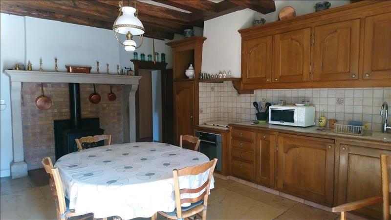Sale house / villa Bonboillon 295000€ - Picture 7
