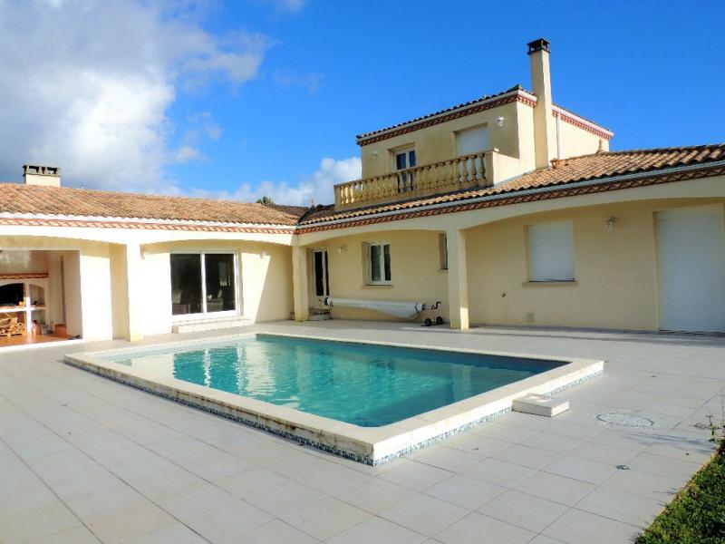 Vente maison / villa Le chay 519000€ - Photo 1