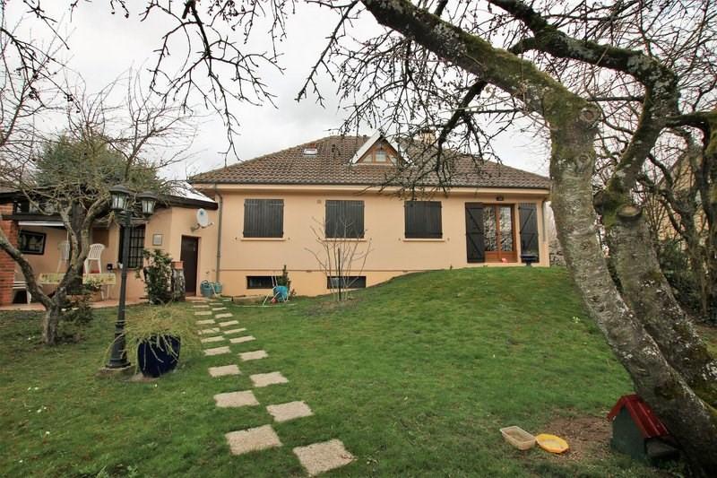 Sale house / villa Châlons-en-champagne 243200€ - Picture 2