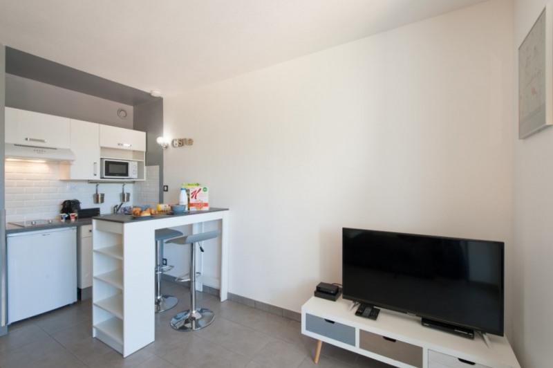 Vente appartement La ciotat 138000€ - Photo 10