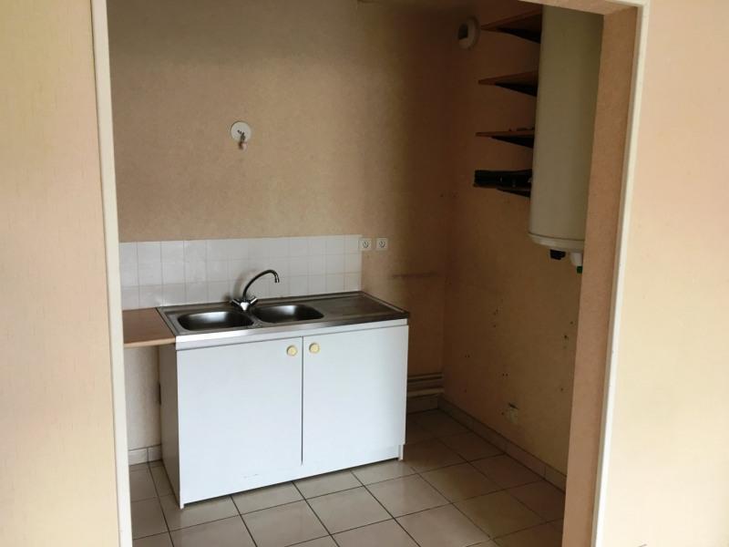Rental apartment Corbeil essonnes 764€ CC - Picture 3