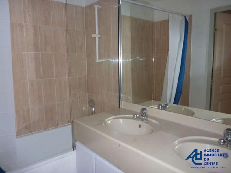 Sale apartment Pontivy 79500€ - Picture 5